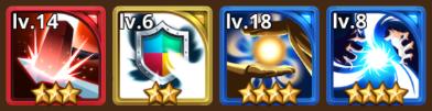 4Columns(archers)